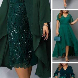 robe plus size