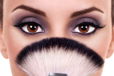 magnifique maquillage des yeux
