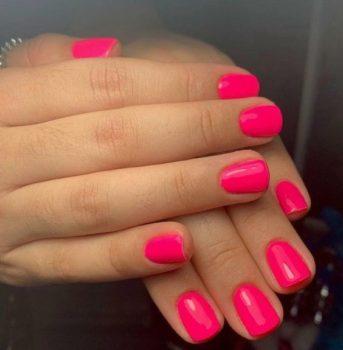 nail's art rose