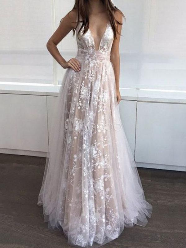 robe de bal de promo