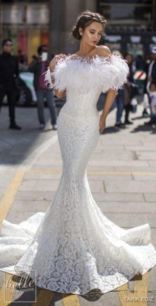 robe de mariée tarik ediz