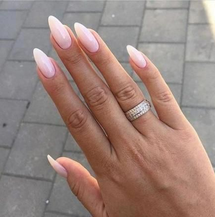 superbes ongles nude