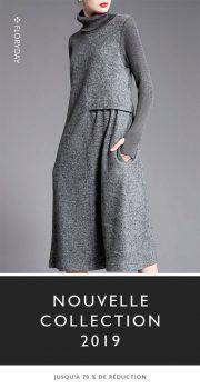 robe pantalon