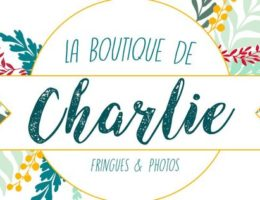 boutique de charlie