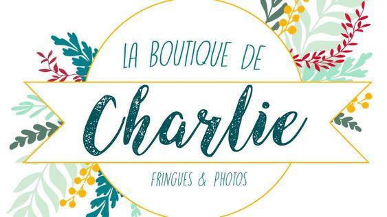 boutique de charlie