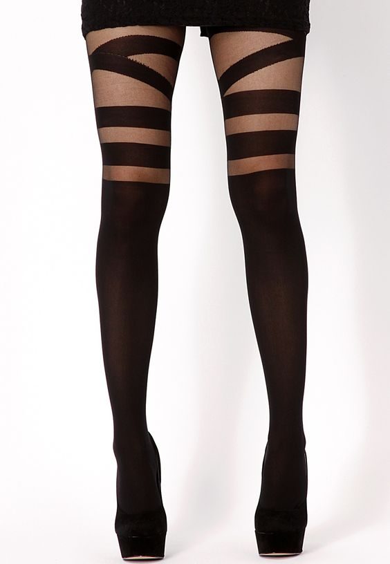 collants originaux