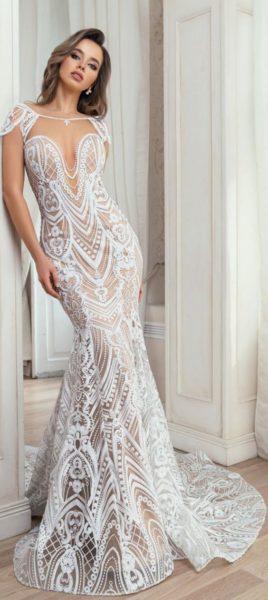 robe de mariée Catarina Kordas