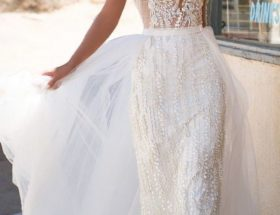 robe mariage classe