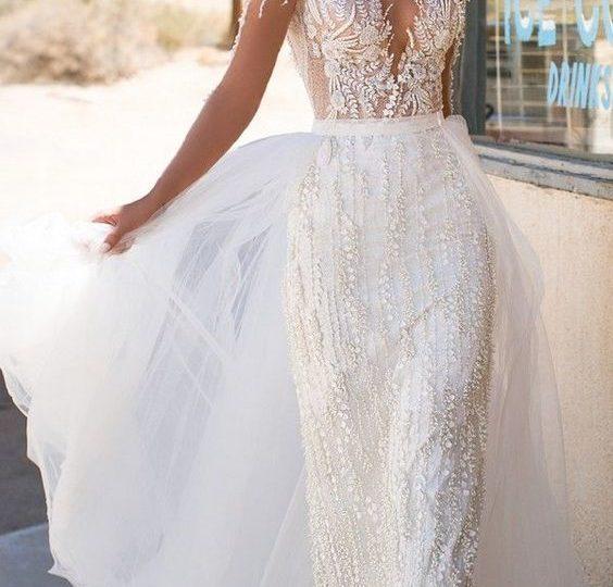 robe mariage classe