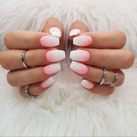 Merlin nails