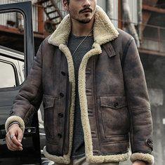 veste hiver homme