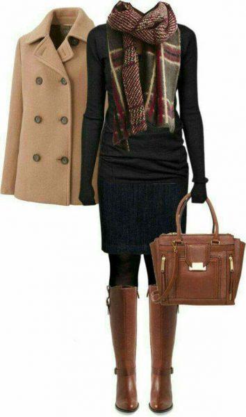 vêtements hiver chaud