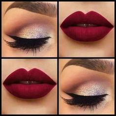 maquillage magnifique