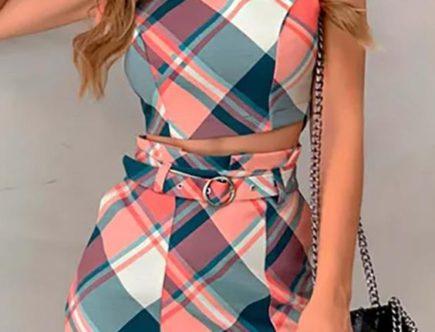 robe tendance ado