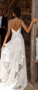 robe mariée Galia Lahave