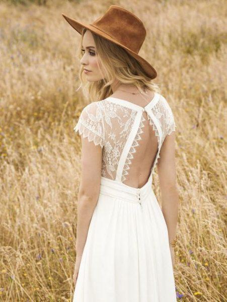 robe mariage manon pascual