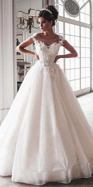robe mariage de princesse